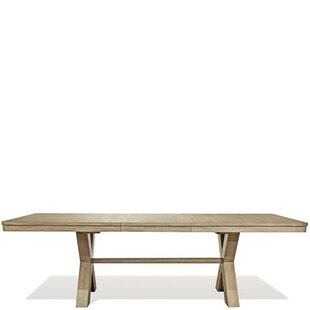 Almazan Dining Table by One Allium Way