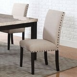 Stromsburg Dining Side Upholstered Dining Chair (Set of 2)