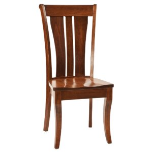 Towson Solid Wood Dining Chair by Conrad Grebel