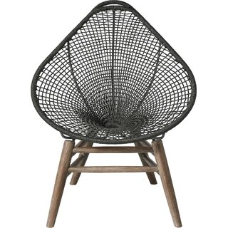 Amabel Patio Chair by Mistana SKU:AC709054 Shop