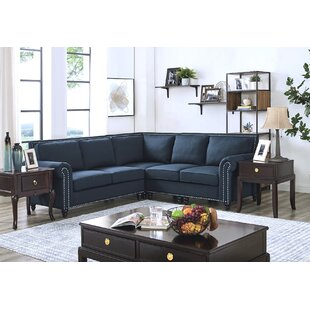 Red Barrel Studio Mccree Sectional