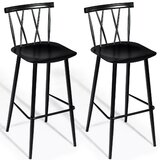 Banford Bar Stool (Set of 2) by 17 Stories