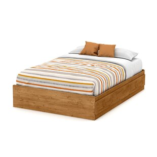Little Treasures Mates Bed with 3 Drawers by South Shore