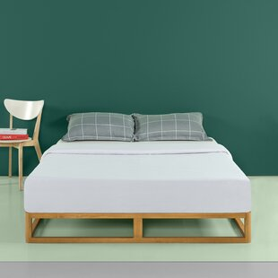 Latitude Run Ledoux Bed Frame