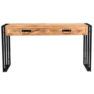 Millwood Pines Olive Console Table
