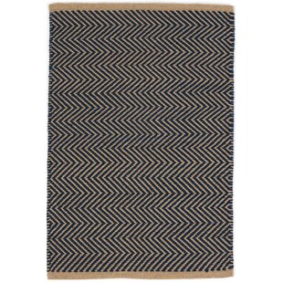 Arlington Hand Woven Blue Indoor/Outdoor Area Rug