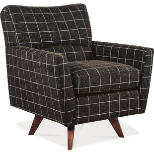 La-Z-Boy Bellevue Swivel Armchair