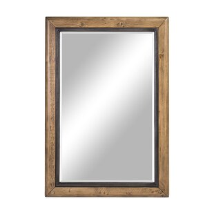 Chitwood Accent Mirror By Union Rustic