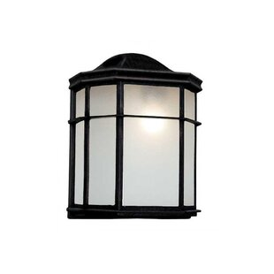 Weishaar LED Outdoor Flush Mount