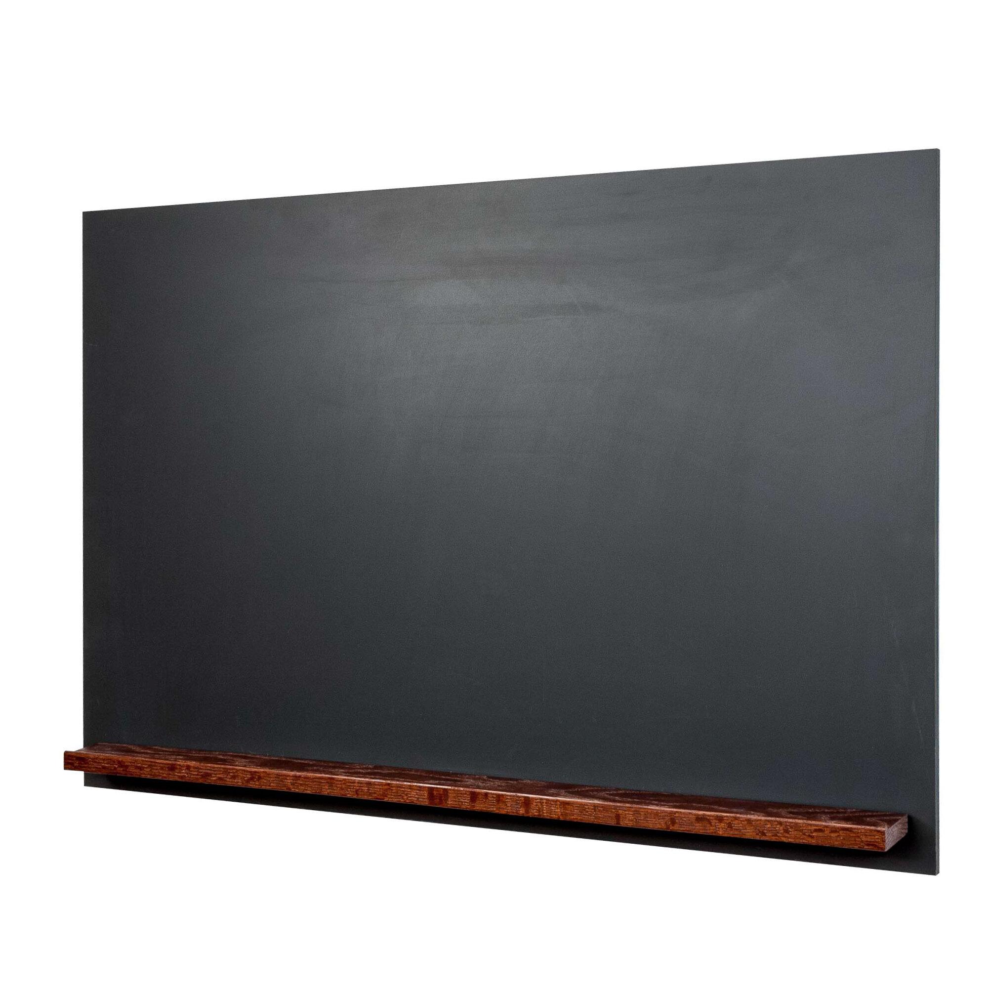 Symple Stuff Andrews Landscape Magnetic Chalkboard Reviews Wayfair