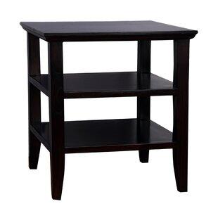 Akira End Table