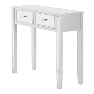 Aventurine Console Table By Canora Grey