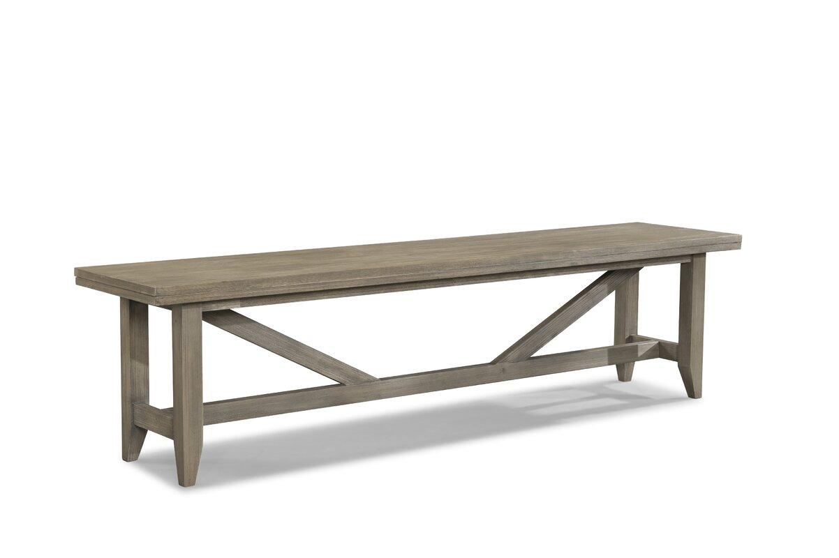 Upton Wood Bench