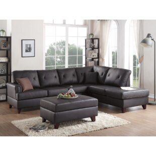 Best Choices Bevilacqua 3 Piece Living Room Set by Brayden Studio Reviews (2019) & Buyer's Guide