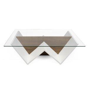 Walt Coffee Table by Tema