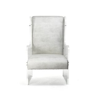 Everly Quinn Larock Armchair