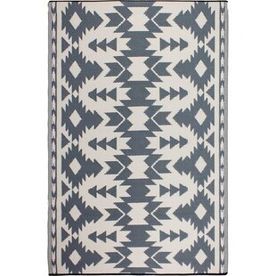 Tayler Gray Indoor/Outdoor Area Rug