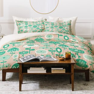 East Urban Home Duvet Set