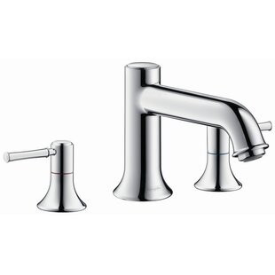 Hansgrohe Talis C Two Handle Deck Mount R..