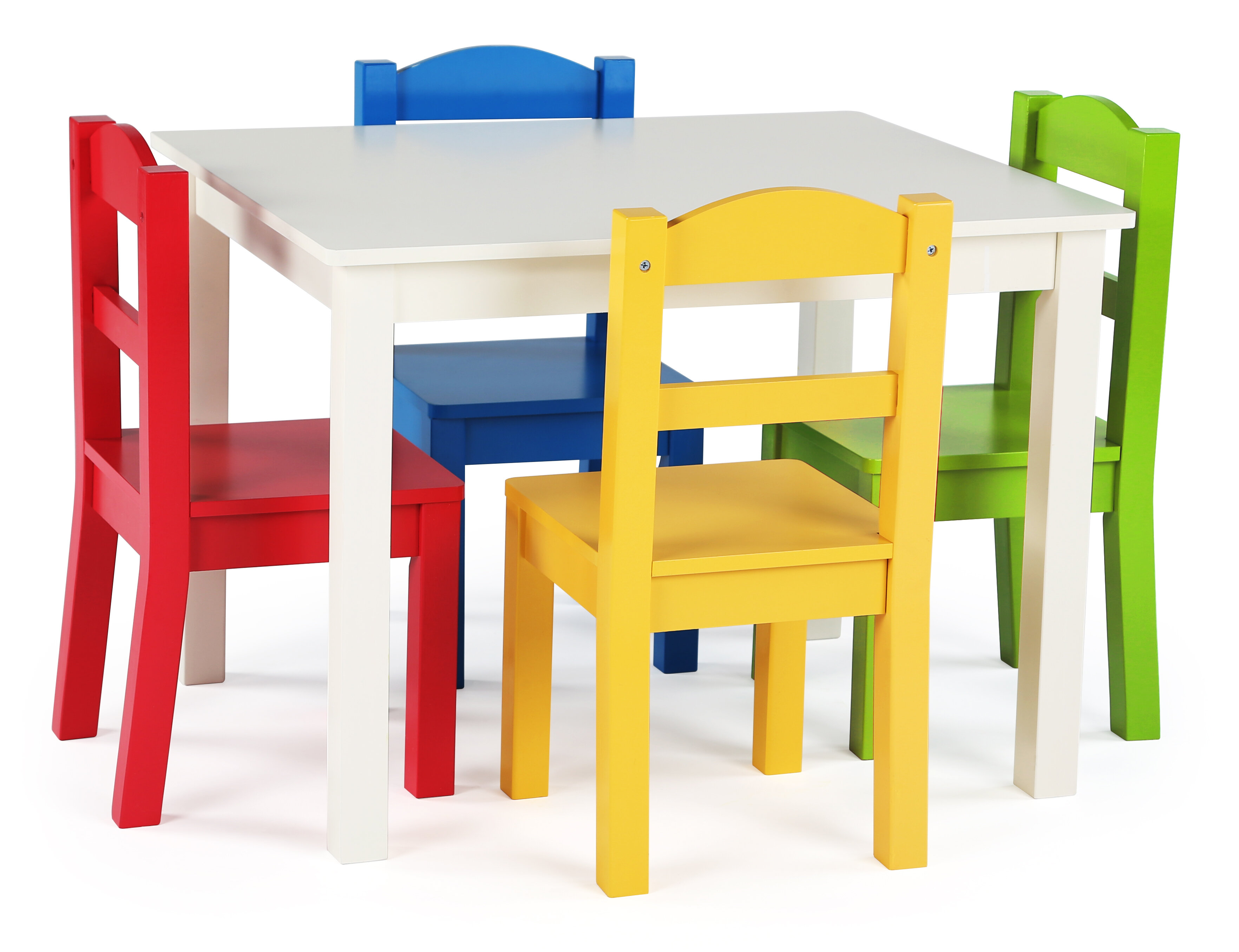 - Kids' Table And Chairs You'll Love In 2020 Wayfair