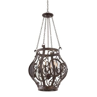 Kalco Isabel 6-Light Foyer Pendant