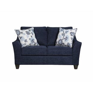 Merton Loveseat by Alcott Hill