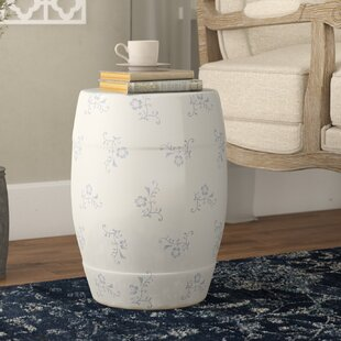 Aime Ceramic Garden Stool