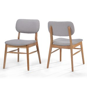 Drumadried Side Chair (Set of 2) by Corrigan Studio