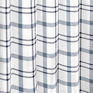 Compare & Buy Cordova Cotton Shower Curtain ByEddie Bauer