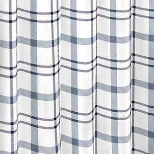 Cordova Cotton Single Shower Curtain