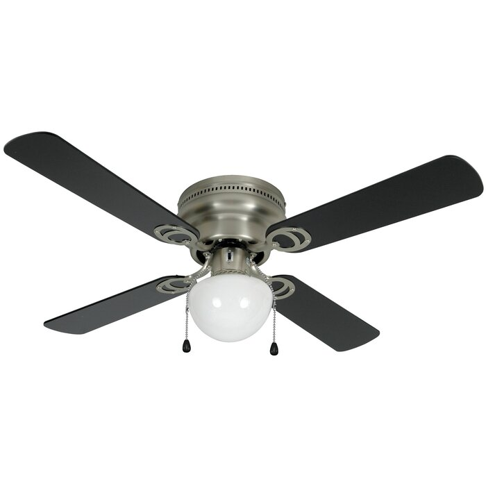 42 Dasilva 4 Blade Ceiling Fan