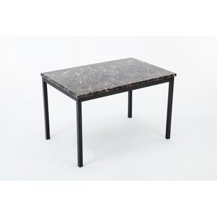 Andreana Counter Height Dining Table by Red Barrel Studio Modern
