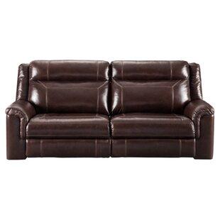 Suri Reclining Sofa by Red Barrel Studio