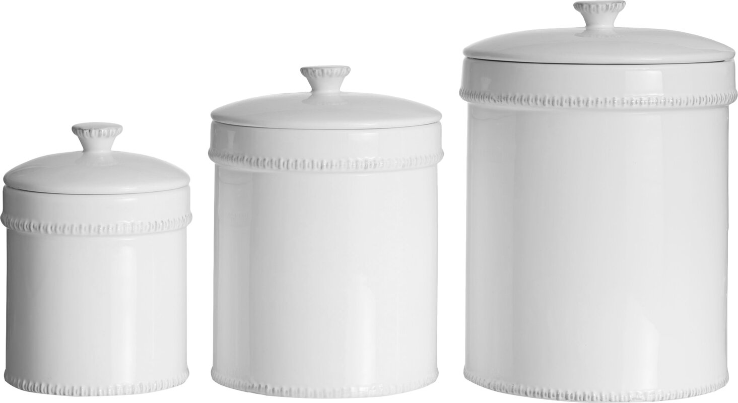 100+ [ Rooster Canisters Kitchen Products ] | Decorative Canisters ...
