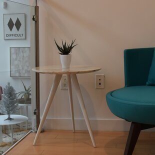 m.a.d. Furniture Airfoil End Table