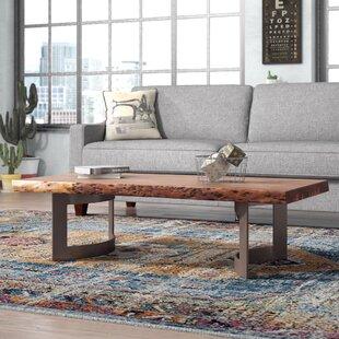 Belfin Coffee Table by Trent Austin Design