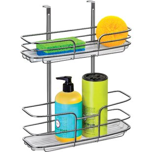 Lynk® Lynk 2 Tier Over Cabinet Door Organizer