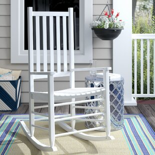 Shantaya Middle Sized Adult Rocking Chair