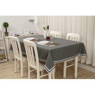 Coggins Simple Tablecloth