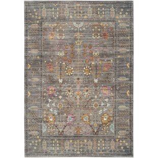 Bungalow Rose Estrel Area Rug Wayfair