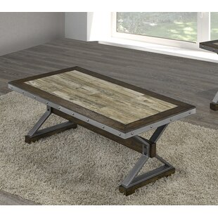 Chupp Coffee Table