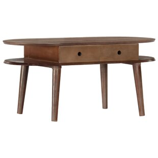 Sommerfield Coffee Table With Storage By Ophelia & Co.