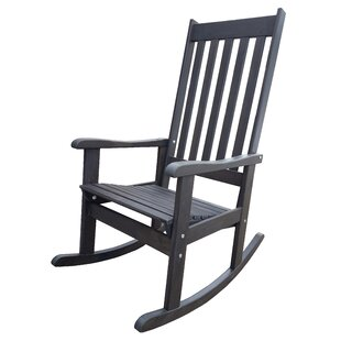 Arin Rocking Chair By Sol 72 Outdoor