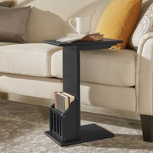 Mckim End Table Three Posts