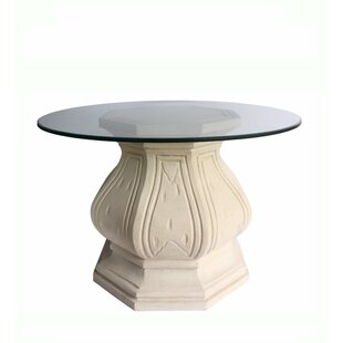 Look for Eulalie Octagonal Stone Dining Table Best Deals