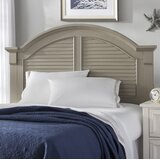 Hinsdale Panel Headboard by Beachcrest Home™
