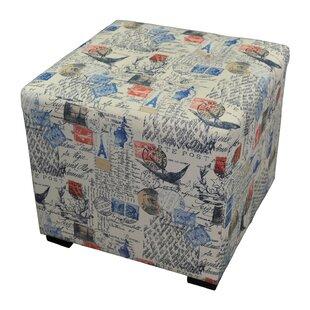 Merton Cube Ottoman