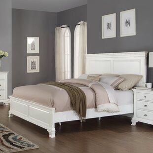 Shenk Standard Bed