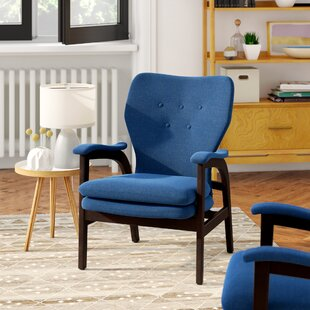 Buy clear Palmdale Armchair By Langley Street