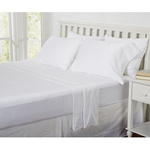 400 Thread Count Cotton Sateen Sheet Set